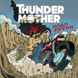 Thundermother - Road Fever - CD DIGIPAK