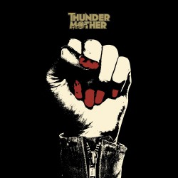 Thundermother - Thundermother - CD DIGIPAK