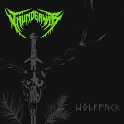 Thunderwar - Wolfpack - CD EP
