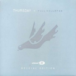 Thursday - Full Collapse - CD ENHANCED