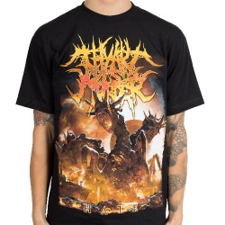 Thy Art Is Murder - Hate - T-shirt (Men)