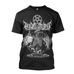 Thy Art Is Murder - Winged Creature - T-shirt (Men)