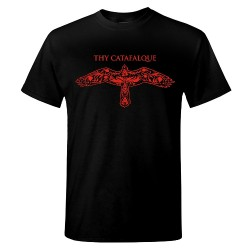 Thy Catafalque - Bird - T-shirt (Men)