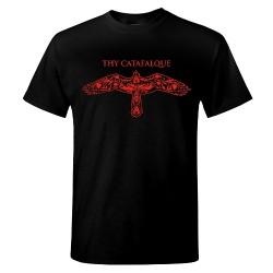 Thy Catafalque - Bird - T-shirt (Men)