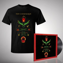 Thy Catafalque - Bundle 3 - LP gatefold + T-shirt bundle (Men)