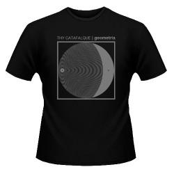 Thy Catafalque - Geometria - T-shirt (Men)