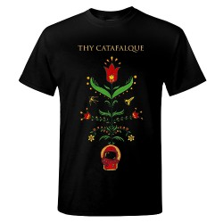 Thy Catafalque - Naiv - T-shirt (Men)