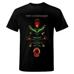 Thy Catafalque - Naiv - T-shirt (Men)