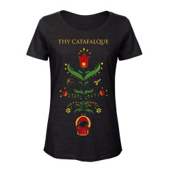 Thy Catafalque - Naiv - T-shirt (Women)