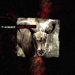 Tiamat - Judas Christ - LP COLOURED