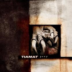Tiamat - Prey - LP COLOURED