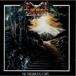 Tiamat - Sumerian Cry - LP PICTURE