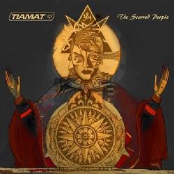 Tiamat - The Scarred People LTD Edition - CD DIGIPAK