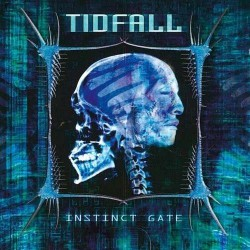 Tidfall - Instinct gate - CD