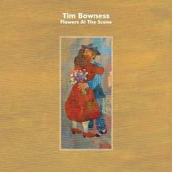 Tim Bowness - Flowers At The Scene - CD DIGIPAK