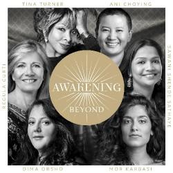 Tina Turner, Regula Curti And Sawani Shende Sathaye - Awakening Beyond - 2CD DIGIPAK