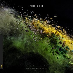 Tinlicker - This Is Not Our Universe - CD METAL BOX