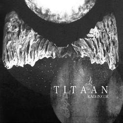 Titaan - Kadingir - CD DIGIPAK