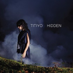 Titiyo - Hidden - CD DIGISLEEVE