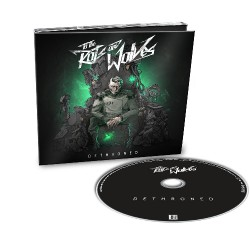 To The Rats And Wolves - Dethroned - CD DIGIPAK