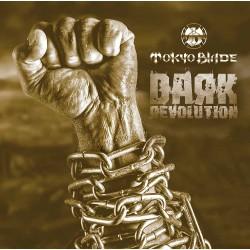 Tokyo Blade - Dark Revolution - LP COLOURED