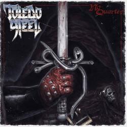 Toledo Steel - No Quarter - CD DIGIPAK