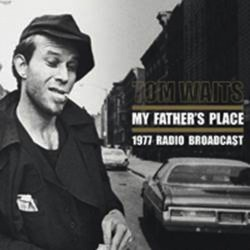 Tom Waits - My Father's Place - DOUBLE LP