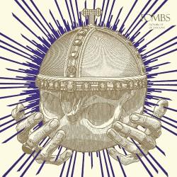 Tombs - Monarchy Of Shadows - CD EP DIGIPAK + Digital