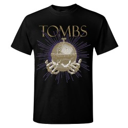 Tombs - Monarchy Of Shadows - T-shirt (Men)