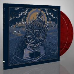 Tombs - Under Sullen Skies - DOUBLE LP GATEFOLD COLOURED + Digital