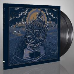 Tombs - Under Sullen Skies - DOUBLE LP Gatefold + Digital