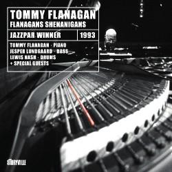 Tommy Flanagan - Flanagans Shenanigans - CD DIGIPAK