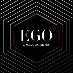 Tommy Moustache - Ego - CD DIGIPAK