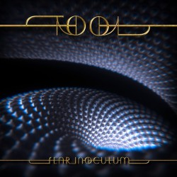 Tool - Fear Inoculum [Expanded book Edition] - CD BOOK