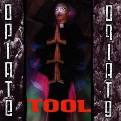 Tool - Opiate - CD EP