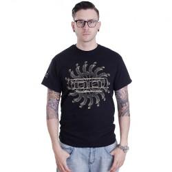 Tool - Spectre Spiral Vicarious - T-shirt (Men)