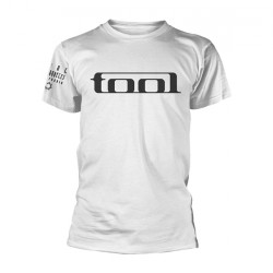 Tool - Wrench (White) - T-shirt (Men)