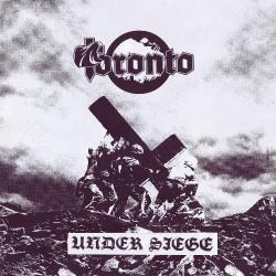 Toronto - Under Siege - Mini LP