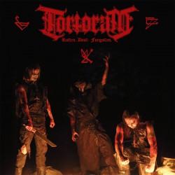 Tortorum - Rotten. Dead. Forgotten. - LP