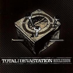 Total Devastation - Reclusion - CD