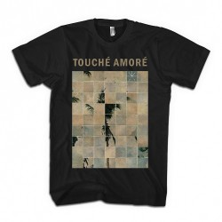 Touché Amoré - Palm Dreams - T-shirt (Men)