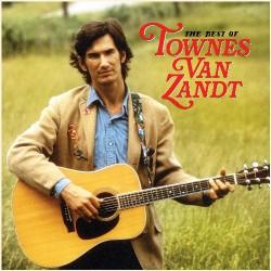 Townes Van Zandt - The Best Of Townes Van Zandt - DOUBLE LP Gatefold