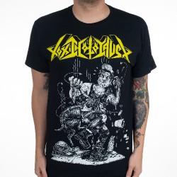 Toxic Holocaust - Dogs - T-shirt (Men)