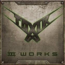 Toxik - III Works - 3CD BOX