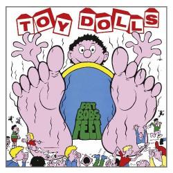 Toy Dolls - Fat Bobs Feet - CD DIGIPAK