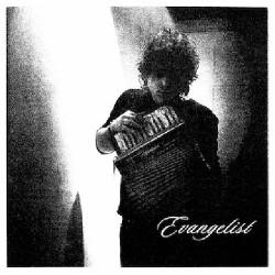 Toydrum & Gavin Clark - Evangelist - LP Gatefold