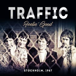 Traffic - Feelin' Good - CD