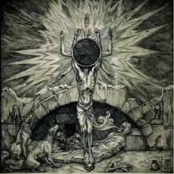 Tragediens Trone - Tragediens Trone - LP Gatefold