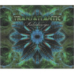 Transatlantic - Kaleidoscope - 2CD + DVD DIGIBOOK