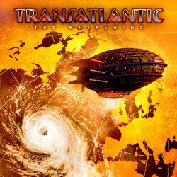 Transatlantic - The Whirlwind - CD